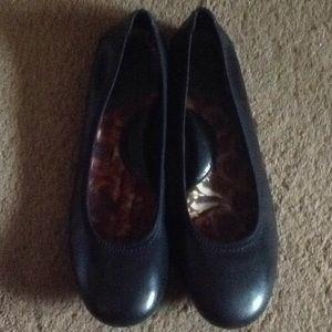 Born Julianne Ballet Flats Slipper Shoes Size 9 M